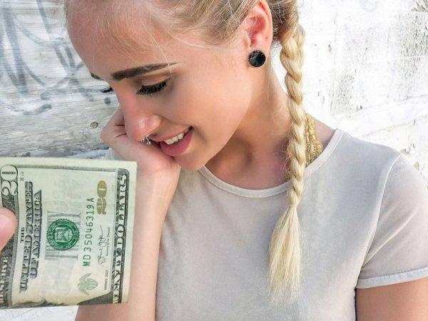 девки продаются за деньги - 4