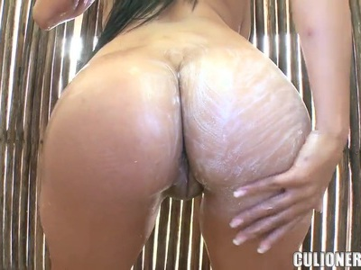 puerto rican anal