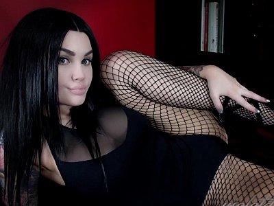 Ten inch heels slut seduces you