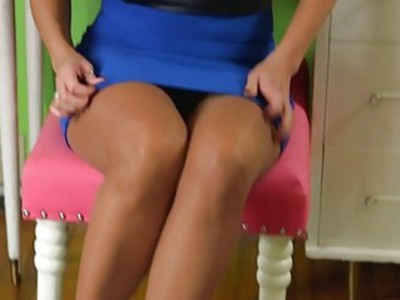 Undercover in the nylons and stockings fetish world