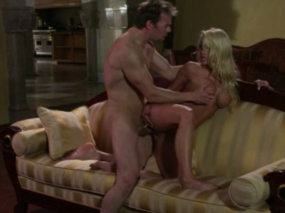 Jesse Jane is a professional dick rider